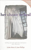 Her Choice to Heal Book by Sydna Masse