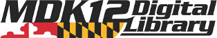 Maryland K-12 Digital Library logo.
