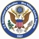 St. Andrew Apostle School won the U.S. Dept. of Educ. Blue Ribbon Award in 1989 and again in 2007.