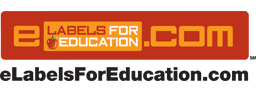 Register with e-Labels for Education for the benefit of