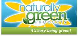 Purchase Naturally Green Products for the benefit of St. Andrew