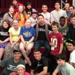 Youth Ministry FB